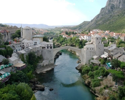 Private Daily tour MOSTAR