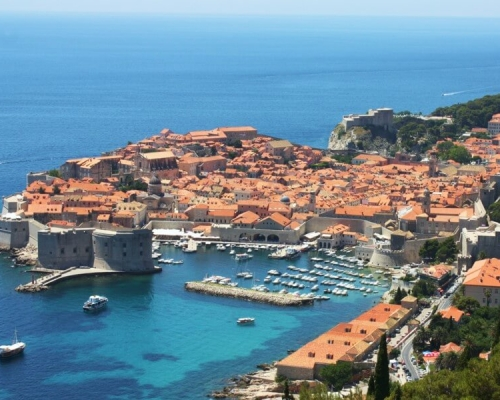 Private Day Tour DUBROVNIK