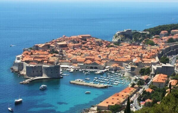 Private Daily tour DUBROVNIK
