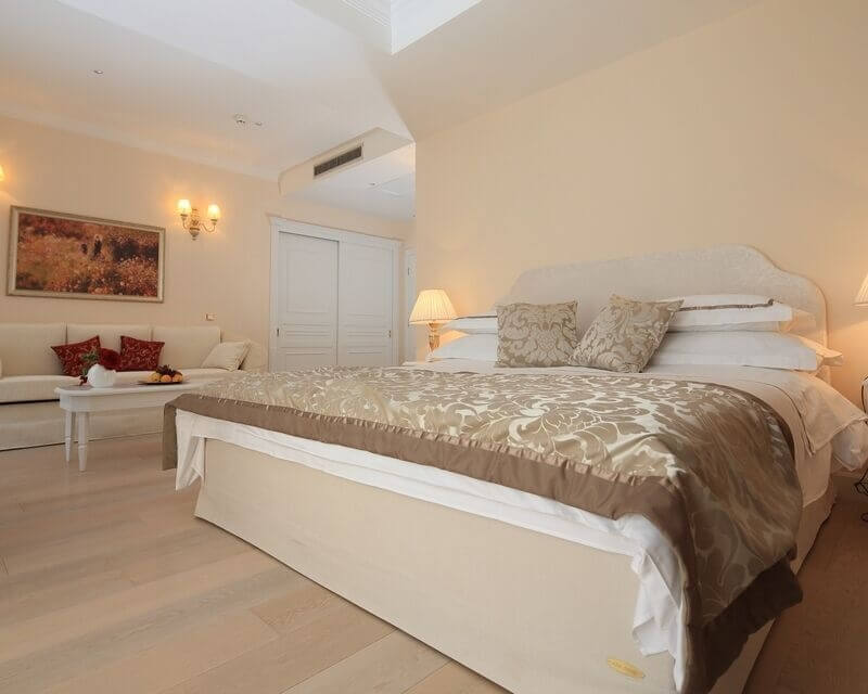 Superior Double Room Makarska Ma-004