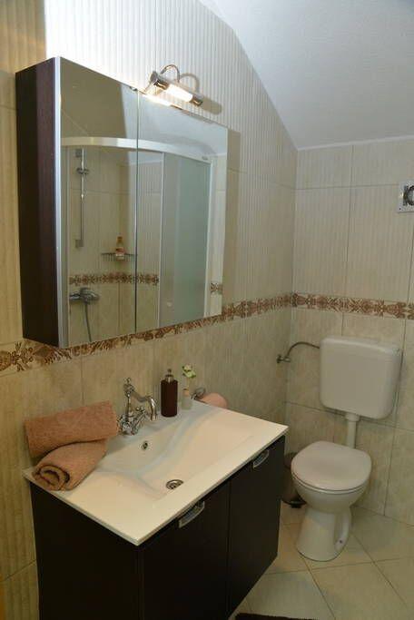 Villa sa bazenom Imotski In-001