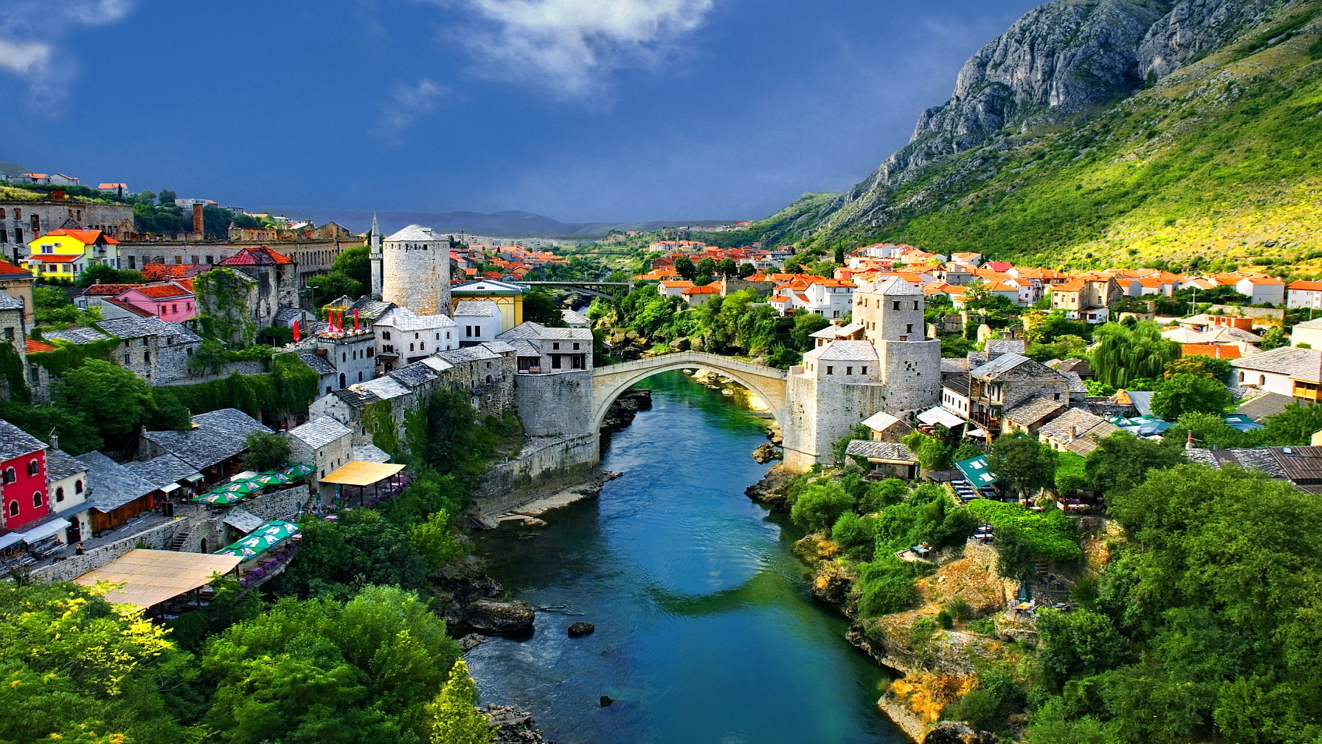 Private Day MOSTAR & WINE TASTING
